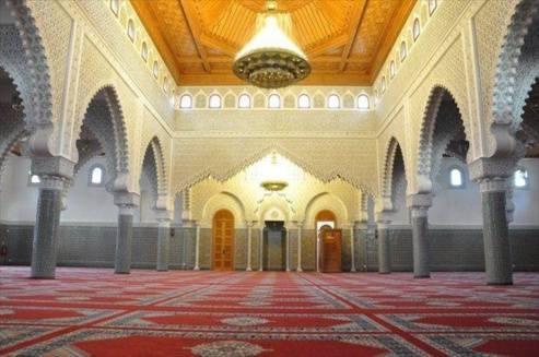 Recommandations générales du CFCM pour la reprise des cérémonies dans les mosquées