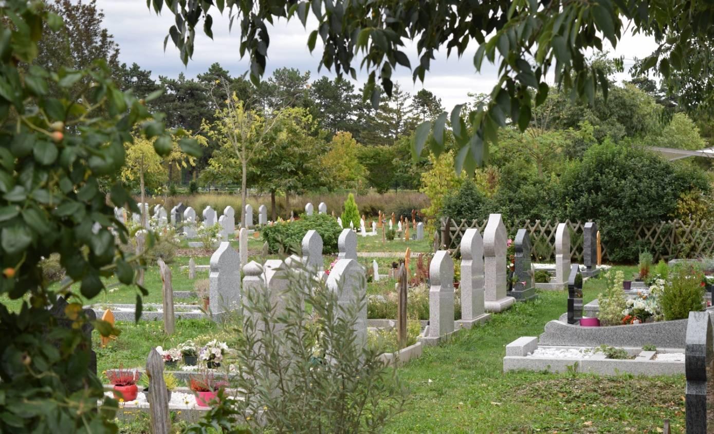 N'ajoutons pas à la douleur des familles, la souffrance de ne pas pouvoir honorer leurs morts