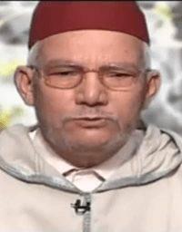 Mohamed El Kantaoui محمد الكنتاوي