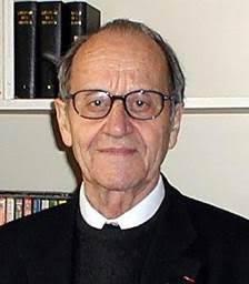 Décès du Père Michel Lelong