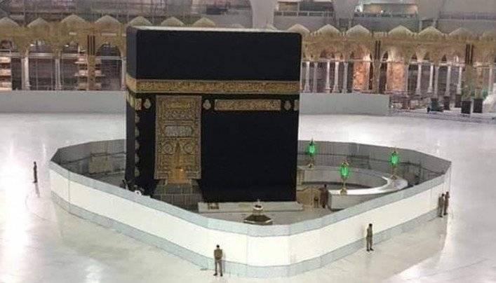 Seules les personnes résidentes en Arabie Saoudite pourront accomplir cette année le Hajj
