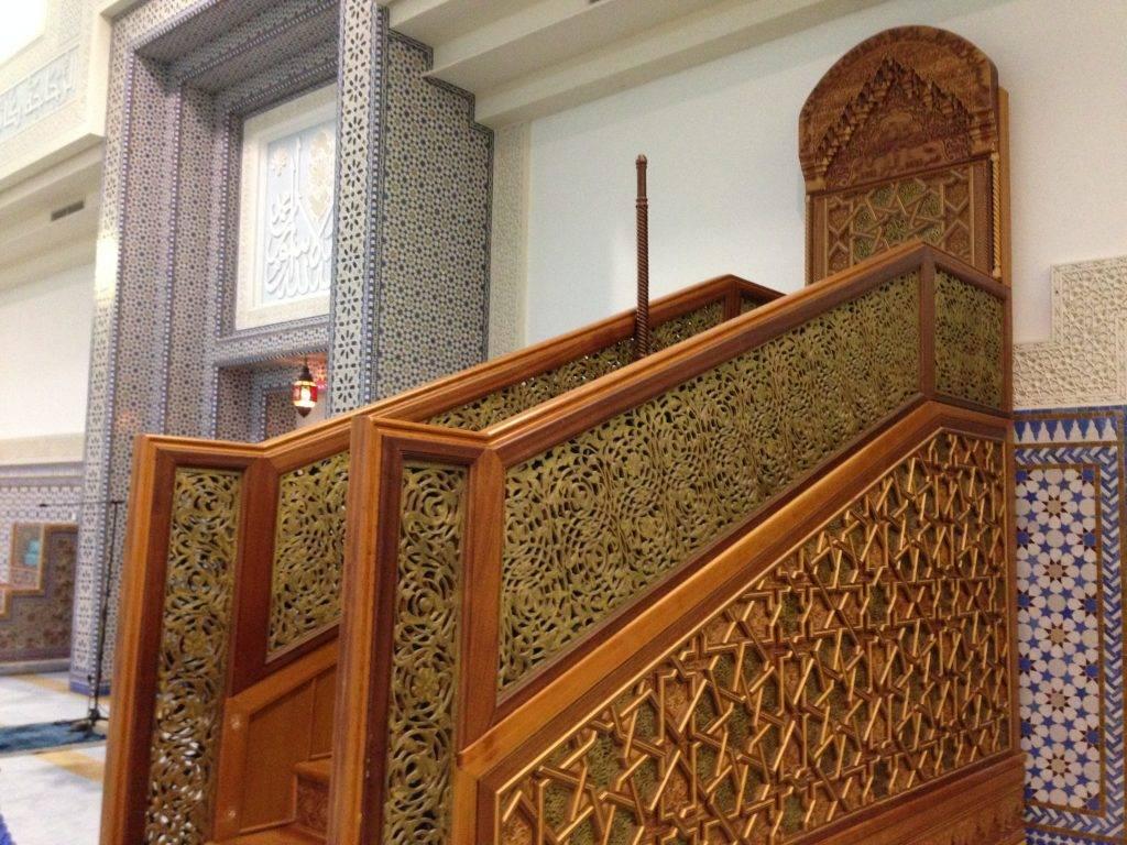 Texte proposé par le CFCM aux imams de France pour le prêche du vendredi