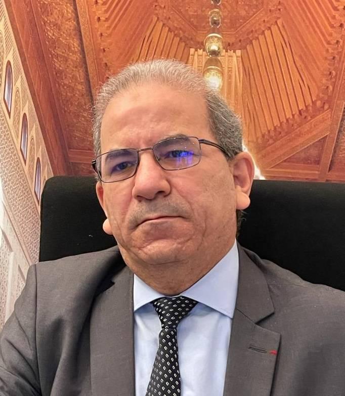 Mohammed Moussaoui : « Le CFCM des fédérations est arrivé à son terme »